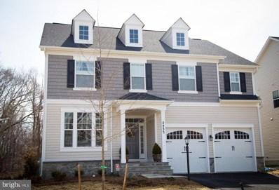 Ridgewood Place, Round Hill, VA 20141 - MLS#: VALO431892