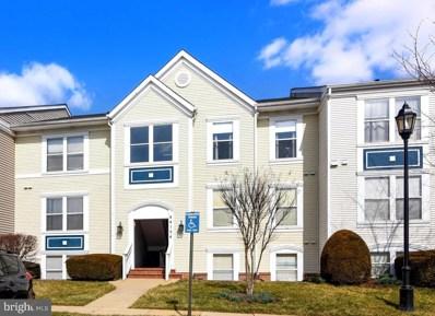 44154 Natalie Terrace UNIT 101, Ashburn, VA 20147 - #: VALO431964