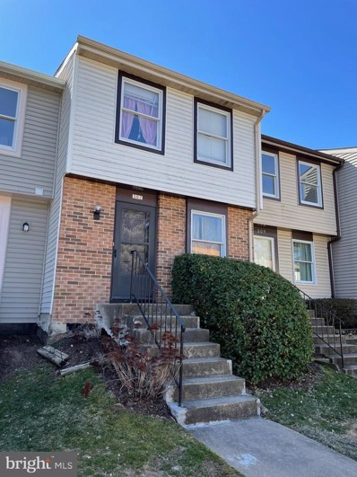 307 Brethour Court, Sterling, VA 20164 - #: VALO432294