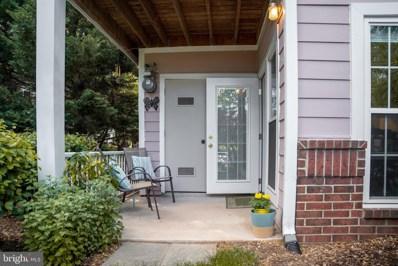 21001 Timber Ridge Terrace UNIT 103, Ashburn, VA 20147 - #: VALO432634