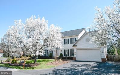 21024 Glendower Court, Ashburn, VA 20147 - #: VALO432778