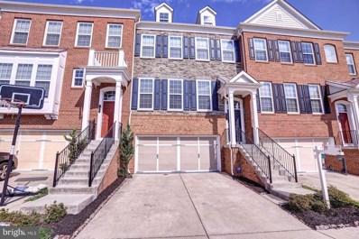 25474 Hopton House Terrace, Chantilly, VA 20152 - #: VALO432796