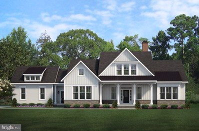 Lot 8-  Piggott Court, Purcellville, VA 20132 - #: VALO432858