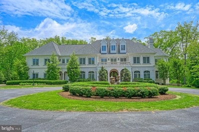 18688 Riverlook Court, Leesburg, VA 20176 - #: VALO433050