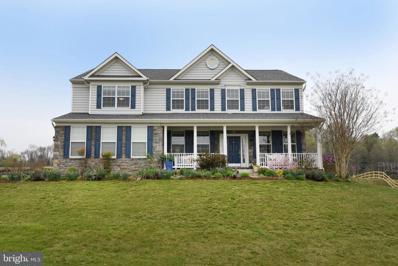 36494 Winding Oak Place, Purcellville, VA 20132 - #: VALO433368