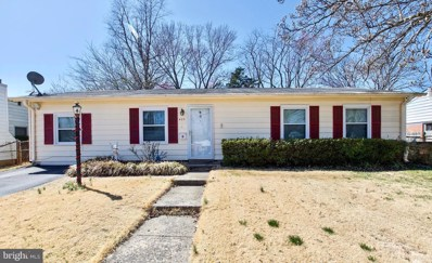 405 W Maple Avenue, Sterling, VA 20164 - #: VALO433372