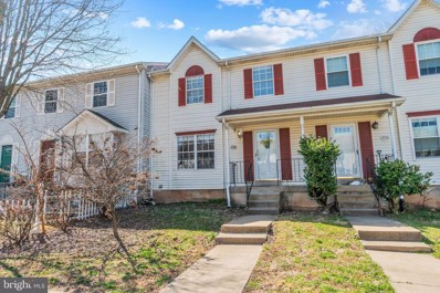 208 Meadows Lane NE, Leesburg, VA 20176 - #: VALO433692