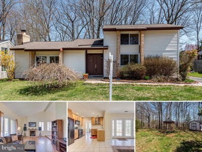 512 Sugarland Run Drive, Sterling, VA 20164 - #: VALO433696
