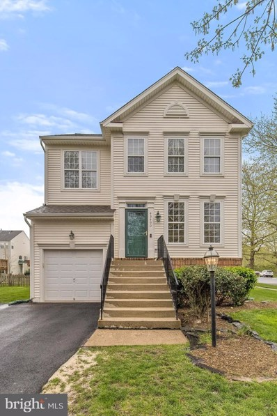 43490 Mink Meadows Street, Chantilly, VA 20152 - #: VALO433936