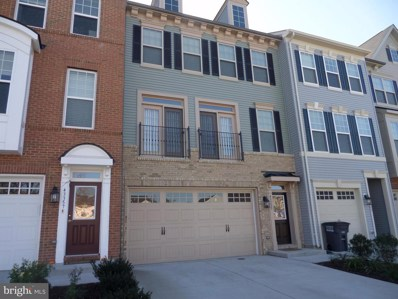 43355 Hominy Terrace, Chantilly, VA 20152 - #: VALO434016