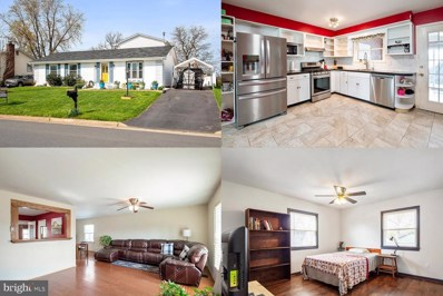 314 W Juniper Avenue, Sterling, VA 20164 - #: VALO434522