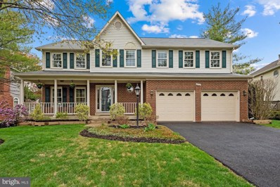 43457 Whetstone Court, Ashburn, VA 20147 - #: VALO434628