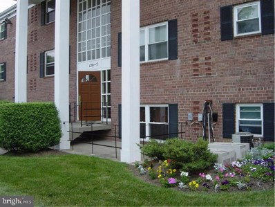 120 Washington Street NE UNIT 7, Leesburg, VA 20176 - #: VALO434684
