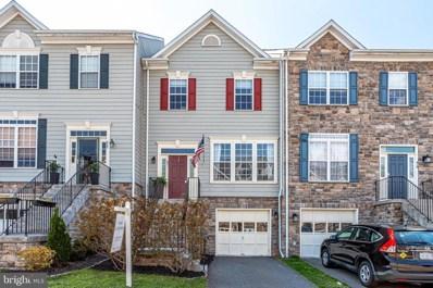 921 Buttonwood Terrace NE, Leesburg, VA 20176 - #: VALO434868