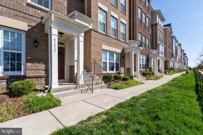 43437 Town Gate Square, Chantilly, VA 20152 - #: VALO434904