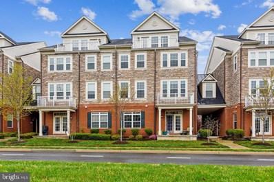 42621 Capitol View Terrace, Broadlands, VA 20148 - #: VALO435006
