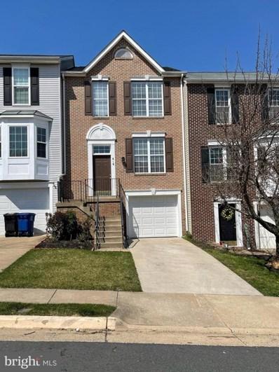 618 Tammy Terrace SE, Leesburg, VA 20175 - #: VALO435054