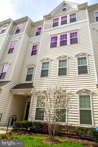 42324 San Juan Terrace, Aldie, VA 20105 - #: VALO435062