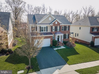 23240 Morning Walk Drive, Brambleton, VA 20148 - #: VALO435084