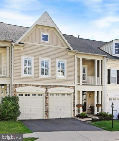 23228 Grayling Terrace, Brambleton, VA 20148 - #: VALO435180