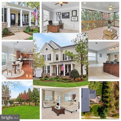 23386 Virginia Rose Place, Brambleton, VA 20148 - #: VALO435184