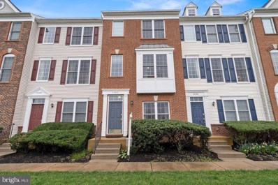 25331 Eldridge Terrace, Chantilly, VA 20152 - #: VALO435294