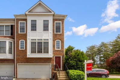 25248 Dunvegan Square, Chantilly, VA 20152 - #: VALO435408