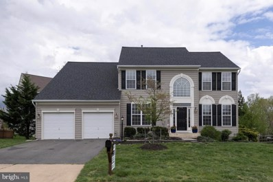 19004 Panther Court, Leesburg, VA 20176 - #: VALO435422