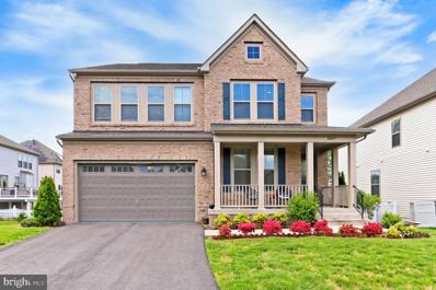 24877 Bristol Grove Court, Chantilly, VA 20152 - #: VALO435432