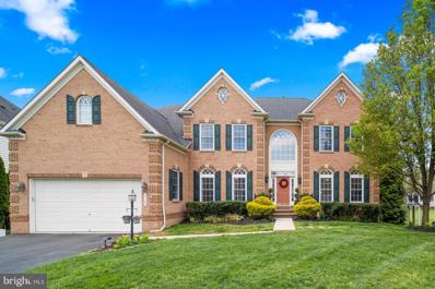43150 Scenic Creek Way, Leesburg, VA 20176 - #: VALO435452