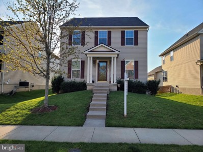 43023 Tippman Place, Chantilly, VA 20152 - #: VALO435504