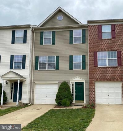 816 VanDerbilt Terrace SE, Leesburg, VA 20175 - #: VALO435552