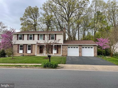126 Forest Ridge Drive, Sterling, VA 20164 - #: VALO435730