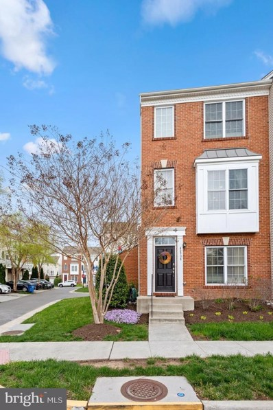 42908 McComas Terrace, Chantilly, VA 20152 - #: VALO435806