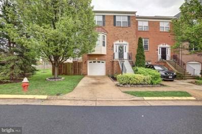 21360 Hansberry Terrace, Ashburn, VA 20147 - #: VALO435834