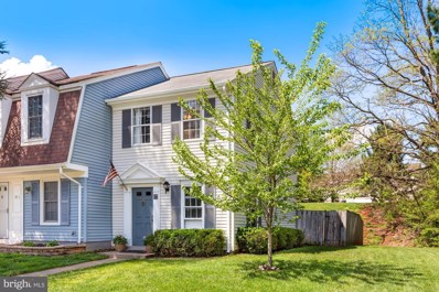 17 Mosbey Court, Sterling, VA 20165 - #: VALO435856