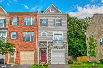 816 Savile Row Terrace, Purcellville, VA 20132 - #: VALO436008
