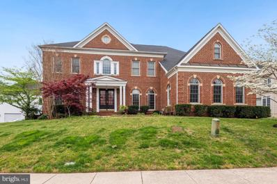 25709 Summerbank Court, Chantilly, VA 20152 - #: VALO436020