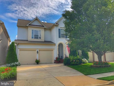 44343 Silkworth Terrace, Ashburn, VA 20147 - #: VALO436106