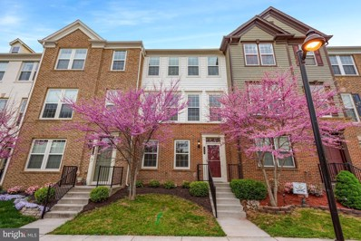 456 Glade Fern Terrace SE, Leesburg, VA 20175 - #: VALO436288