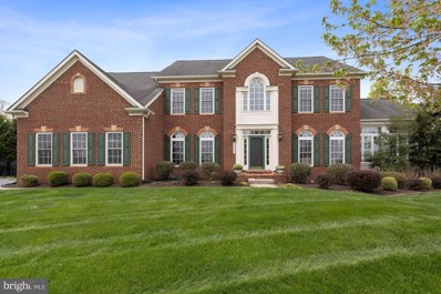 42595 Unbridleds Song Place, Chantilly, VA 20152 - #: VALO436294