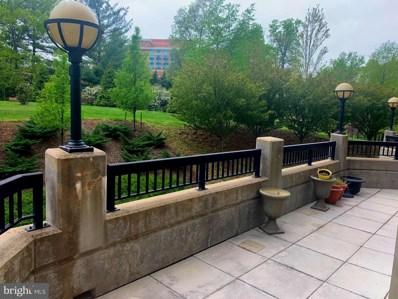 19355 Cypress Ridge Terrace UNIT 122, Leesburg, VA 20176 - #: VALO436870