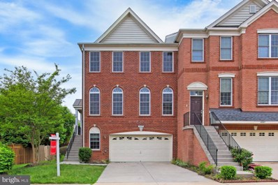 42329 Capital Terrace, Chantilly, VA 20152 - #: VALO437016