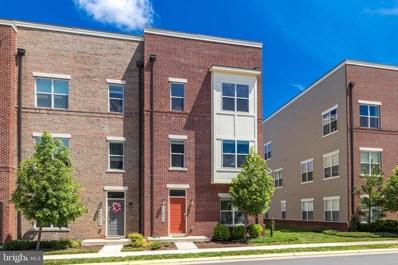 42652 Alicia Terrace, Ashburn, VA 20148 - #: VALO437098