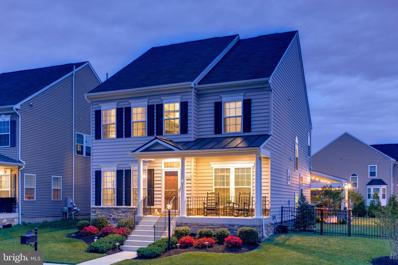 24992 Givens Place, Aldie, VA 20105 - #: VALO437260