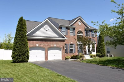 43298 Heather Leigh Court, Ashburn, VA 20147 - #: VALO437292