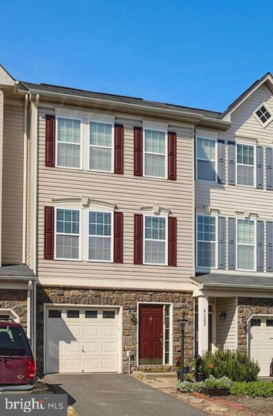 41886 Diabase Square, Aldie, VA 20105 - #: VALO437328
