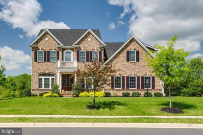 42071 Barrymoore Place, Chantilly, VA 20152 - #: VALO437338