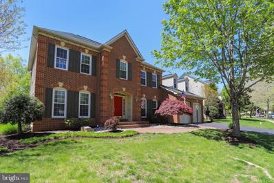 43690 Mink Meadows Street, Chantilly, VA 20152 - #: VALO437340