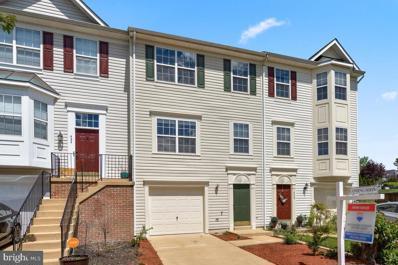 422 Lilac Terrace NE, Leesburg, VA 20176 - #: VALO437452